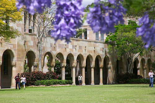 thesis university of queensland